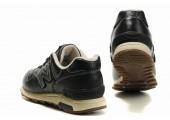 Кроссовки New Balance 1400 Black - Фото 6