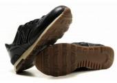 Кроссовки New Balance 1400 Black - Фото 3