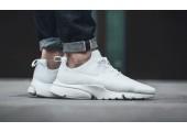Кроссовки Nike Air Presto Fly White - Фото 5