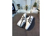 Кроссовки Asics Gel x Onitsuka Tiger White/Black - Фото 6