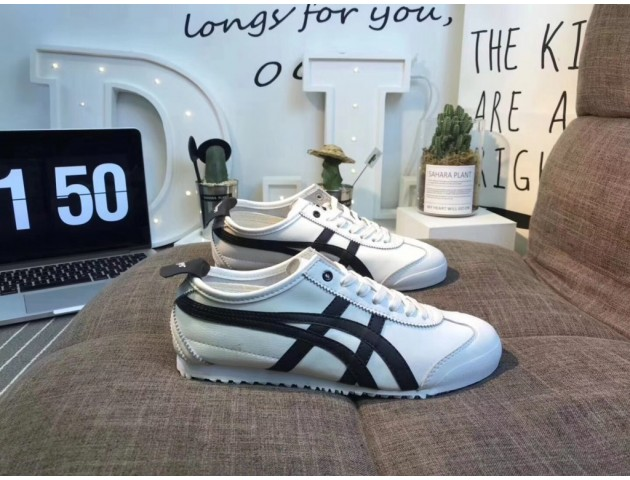 Кроссовки Asics Gel x Onitsuka Tiger White/Black
