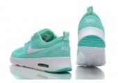 Кроссовки Nike Air Max Thea Neo-Turquoise - Фото 4