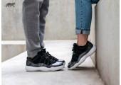 Баскетбольные кроссовки Air Jordan 11 Retro Low Barons - Фото 2