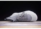 Баскетбольные кроссовки Under Armour Curry 4 Light Grey - Фото 2