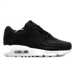 Кроссовки Nike Air Max 90 Black Air