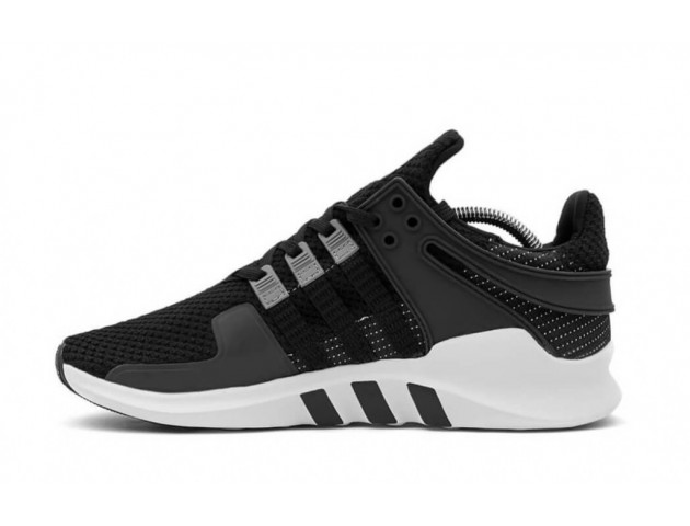 Кроссовки Adidas Equipment Support ADV/91-16 Black/White