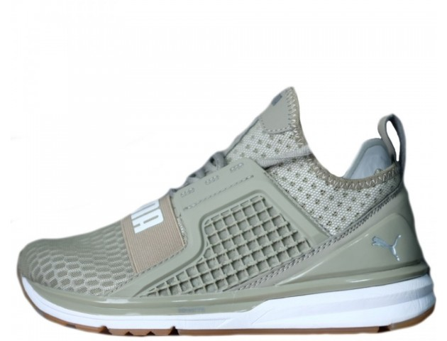 Кроссовки Puma Ignite Limitless Core Grey