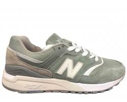 Кроссовки New Balance 997.5 Olive