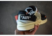 Кроссовки Nike Air Presto The Ten OW Off White - Фото 6