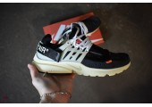 Кроссовки Nike Air Presto The Ten OW Off White - Фото 5