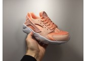 Кроссовки Nike Air Huarache Peony - Фото 3