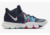 Баскетбольные кроссовки Nike Kyrie 5 Multi-Color - Фото 5