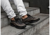 Кроссовки Nike Air Max 97 Tiger Camo Pack - Фото 6