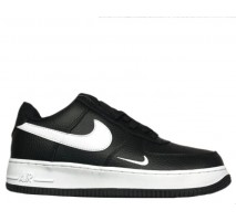 Кроссовки Nike Air Force 1 Low AF1 Black