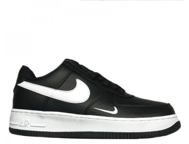 Кроссовки Nike Air Force 1 Low AF1 Black