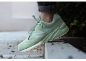 Кроссовки New Balance 580 Mint Green Trainers - Фото 4