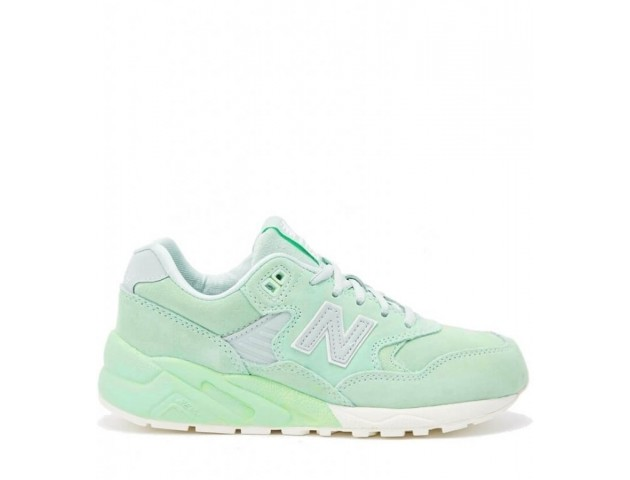 Кроссовки New Balance 580 Mint Green Trainers