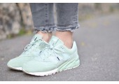 Кроссовки New Balance 580 Mint Green Trainers - Фото 3
