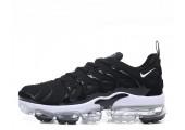 Кроссовки Nike Air Vapormax Plus Black/White - Фото 1