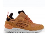 Кроссовки Asics Gel Lyte III MT Boot Light Brown - Фото 4