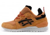 Кроссовки Asics Gel Lyte III MT Boot Light Brown - Фото 1