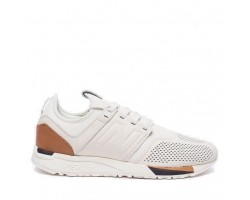 Кроссовки New Balance 247 Luxe Pack White
