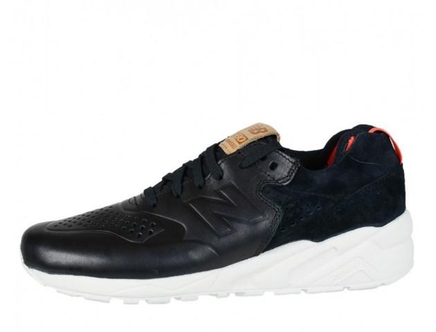 Кроссовки New Balance 580 Black Ice