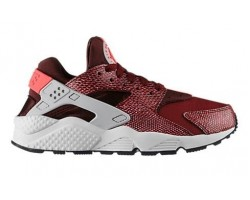 Кроссовки Nike Air Huarache Team Red