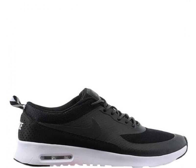 a560b980 Кроссовки Nike Air Max Thea Black/White купить в Киеве, выгодная ...