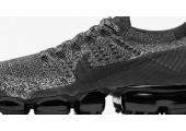 Кроссовки Nike Air Vapormax Cookies and Cream - Фото 6