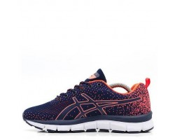 Кроссовки Asics Gel-Quick 33 Navy/Orange