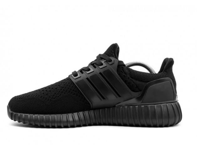 Кроссовки Adidas Ultra Yeezy Boost All Black