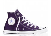 Кеды Converse All Star Chuck Taylor High Violet - Фото 1