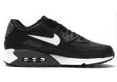 Кроссовки Nike Air Max 90 Premium Leather - Фото 5