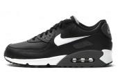 Кроссовки Nike Air Max 90 Premium Leather - Фото 2