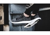 Кроссовки Adidas Tubular Shadow Knit Grey - Фото 4