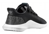 Кроссовки Adidas Tubular Shadow Knit Grey - Фото 3