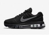Кроссовки Nike Air Мax 2017 Black - Фото 2