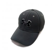 Кепка Under Armour Dark Grey/Grey/White