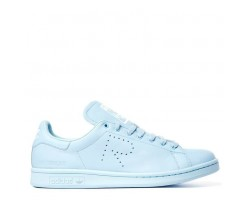 Кроссовки Adidas x Raf Simons Stan Smith Blue