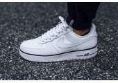 Кроссовки Nike Air Force 1 Low White Pivot Pack - Фото 3