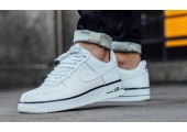 Кроссовки Nike Air Force 1 Low White Pivot Pack - Фото 2