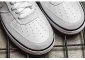 Кроссовки Nike Air Force 1 Low White Pivot Pack - Фото 6