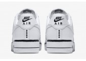 Кроссовки Nike Air Force 1 Low White Pivot Pack - Фото 7