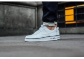 Кроссовки Nike Air Force 1 Low White Pivot Pack - Фото 4