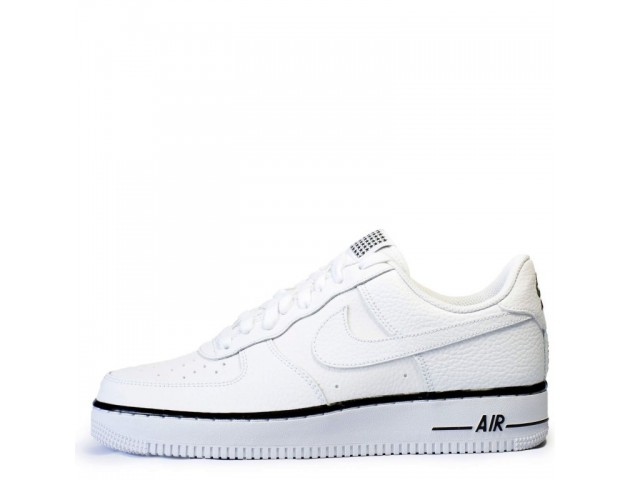 Кроссовки Nike Air Force 1 Low White Pivot Pack