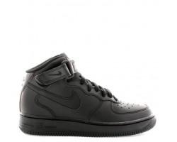 Кроссовки Nike Air Force 1 High Black