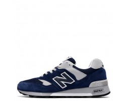 Кроссовки New Balance 577 Navy/White
