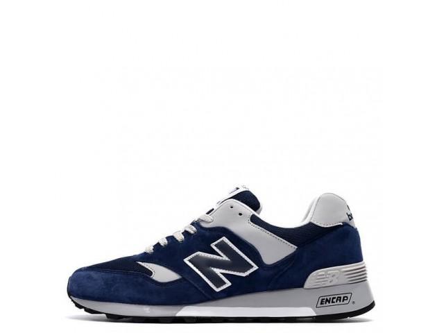 Кроссовки New Balance 577 Navy/White