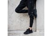 Кроссовки Nike Air Huarache Triple Black - Фото 9